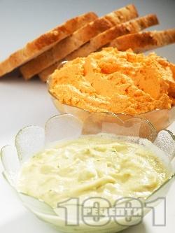 Оранжев ефир - снимка на рецептата